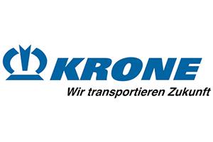 Krone - Wir transportieren Zukunft