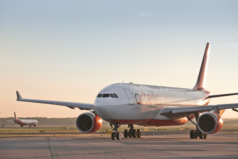 hr4you - airberlin