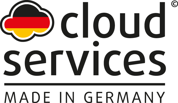 cloud services - Made in Germany