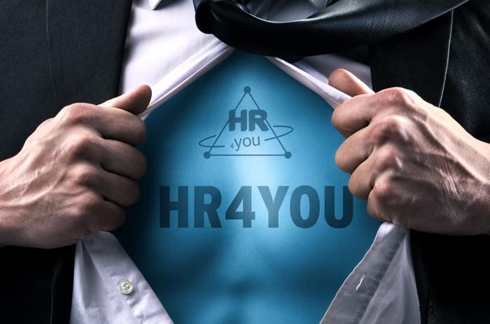 hr4you digitale personalakte hcm mobile