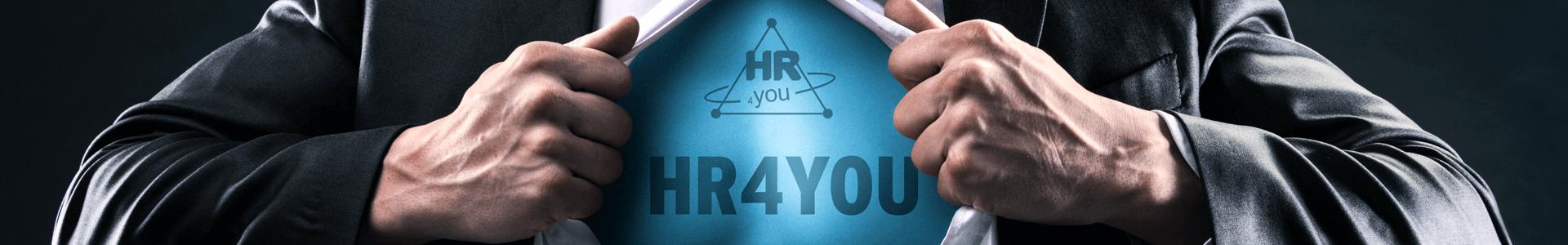 hr4you digitale personalakte hcm