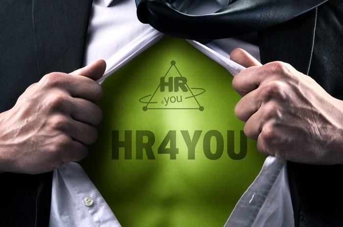 hr4you bewerbermanagement mobile