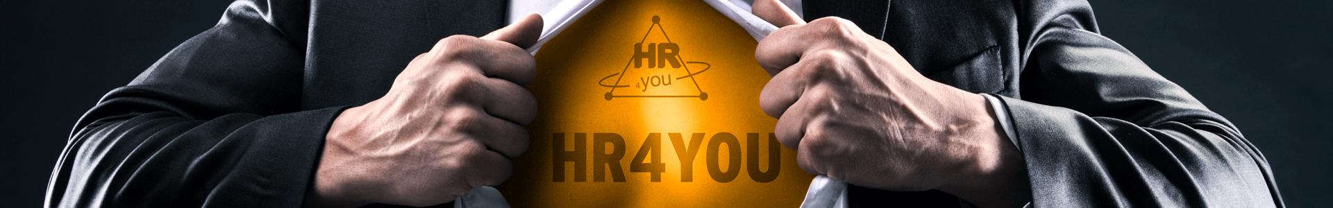 hr4you-software für personalberater