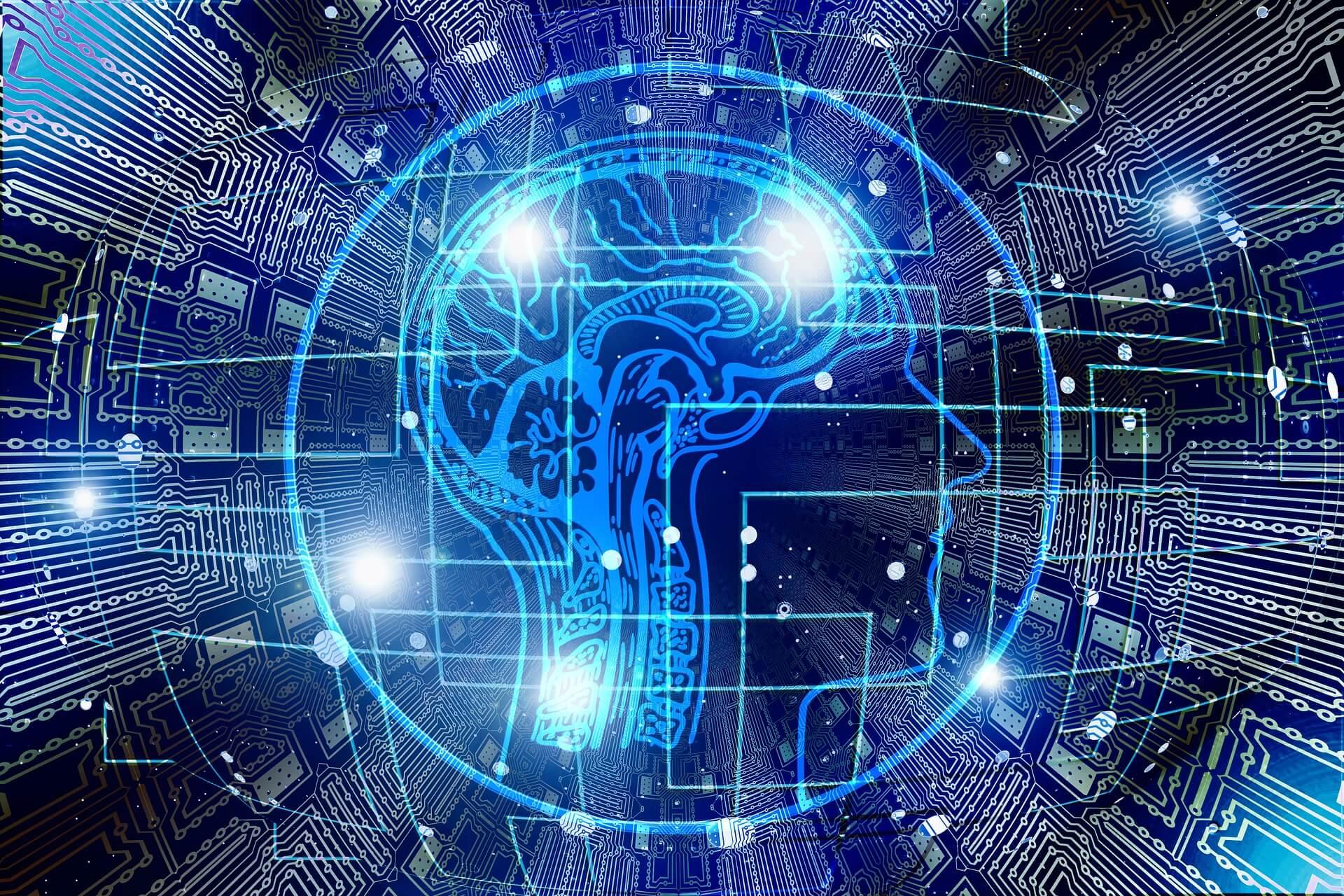 künstliche Intelligenz - KI