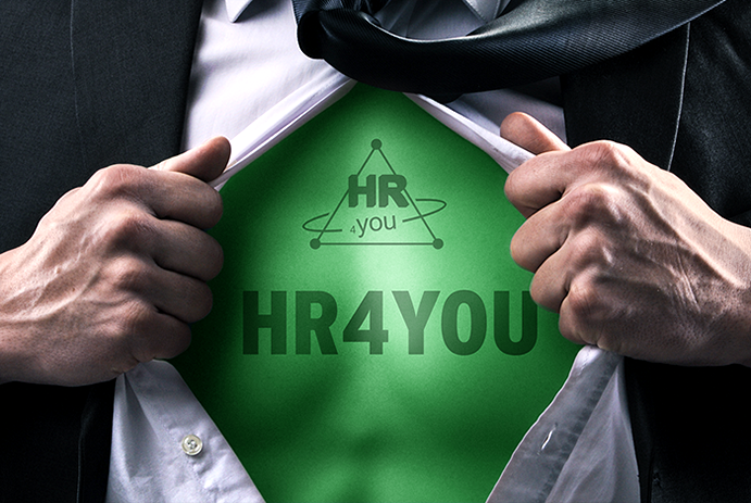 hr4you software für headhunter