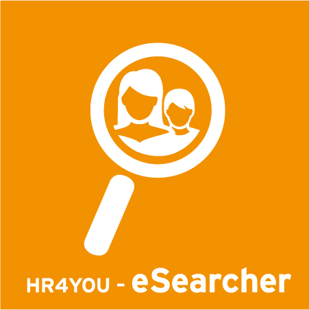 Software für Personalberatung & Personalvermittlung - HR4YOU-eSearcher